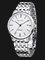 Seagull 816.364-WH Classic Automatic Mechanical White Dial Stainless Steel Strap Thumbnail