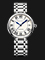 Seagull 816.417L Classic Automatic Mechanical Silver Dial Stainless Steel Strap Thumbnail