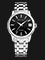 Seagull 816.421-BL Classic Automatic Mechanical Black Dial Stainless Steel Strap Thumbnail