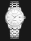 Seagull 816.421-WH Classic Automatic Mechanical White Dial Stainless Steel Strap Thumbnail