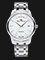 Seagull 816.422 Classic Automatic Mechanical Silver Dial Stainless Steel Strap Thumbnail