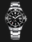 Seagull 816.523-BL Ocean Star Automatic 200M Dive Black Dial Stainless Steel Strap Thumbnail