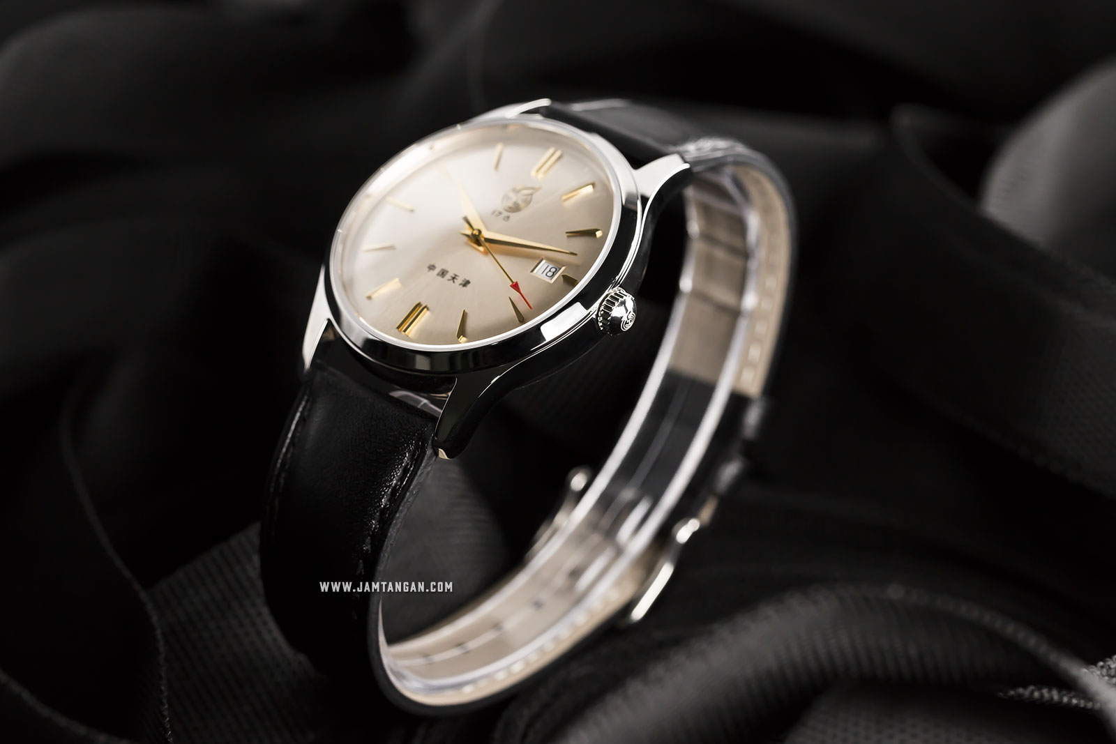 Seagull FKWY Classic Watch Machtwatch