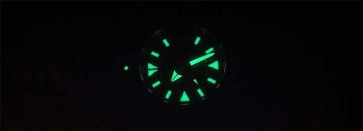 Seiko SKZ283K1 Superior Star Monster Diver 200M Machtwatch