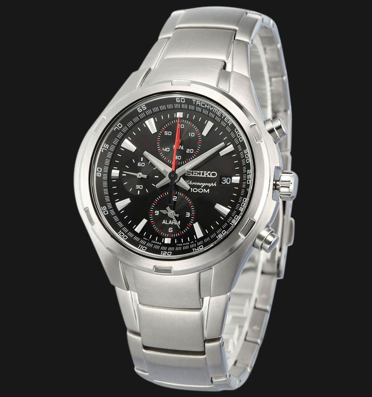 Seiko Chronograph SNAE41P1 Machtwatch