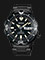 Seiko Prospex SRPD29K1 Monsters Automatic 200M Black Stainless Steel [EXCLUSIVE AT JAMTANGAN.COM] Thumbnail