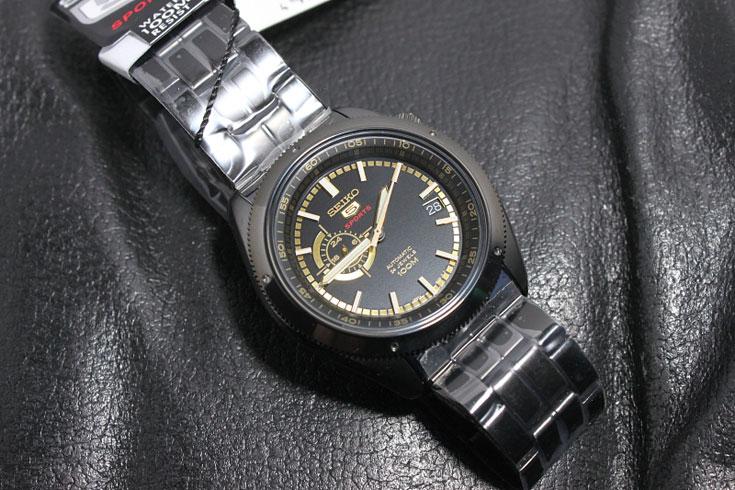 Seiko 5 SSA071K1 Machtwatch