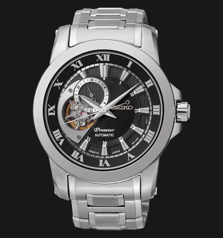 Seiko Premier Automatic SSA215J1 Machtwatch