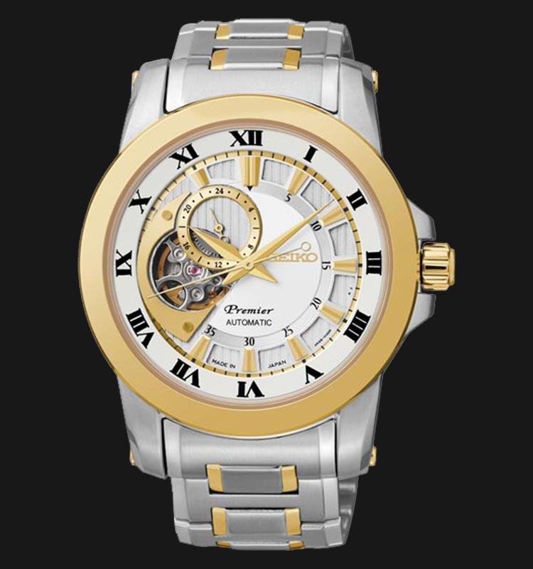 Seiko Premier Automatic SSA216J1 Machtwatch