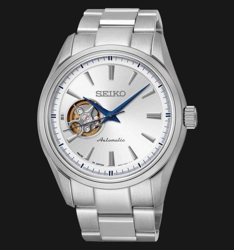 Seiko SSA255J1 Presage Automatic Machtwatch