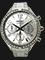 Seiko Chronograph SSB899P1 Ladies Silver Dial Stainless Steel Strap Thumbnail
