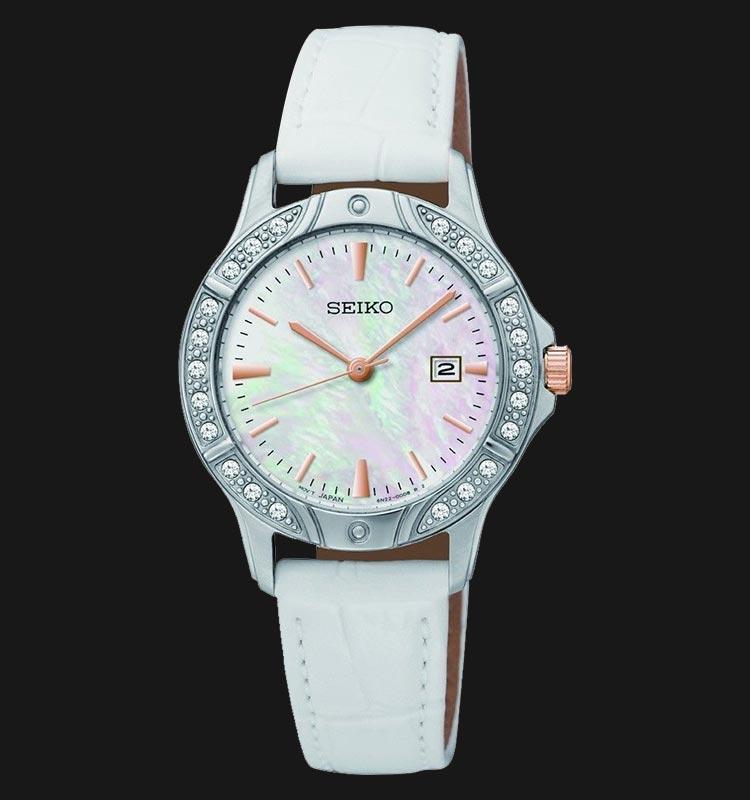 Seiko Classic SUR871P1 Machtwatch