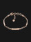 Skagen Jewelry SKJ1128791 Merete Rose Tone Mesh Bracelet Thumbnail