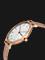 Skagen SKW2633 Anita Ladies White Mother of Pearl Dial Rose Gold Stainless Steel Strap Thumbnail