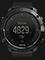 Suunto SS022291000 Traverse Sapphire Black Digital Dial Black Rubber Strap Thumbnail