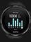 Suunto SS023364000 Spartan Sport Wrist (HR) All Black Digital Dial Black Rubber Strap Thumbnail