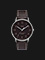 Timex TW2T27700 Waterbury Classic Brown Dial Brown Leather Strap Thumbnail