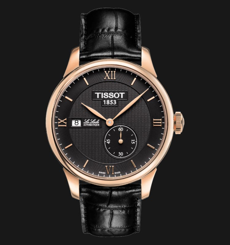 TISSOT Le Locle Automatic Petite T006.428.36.058.00 Machtwatch