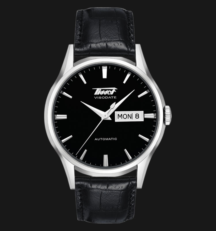 Tissot Heritage Visodate Automatic T019.430.16.051.01 Machtwatch