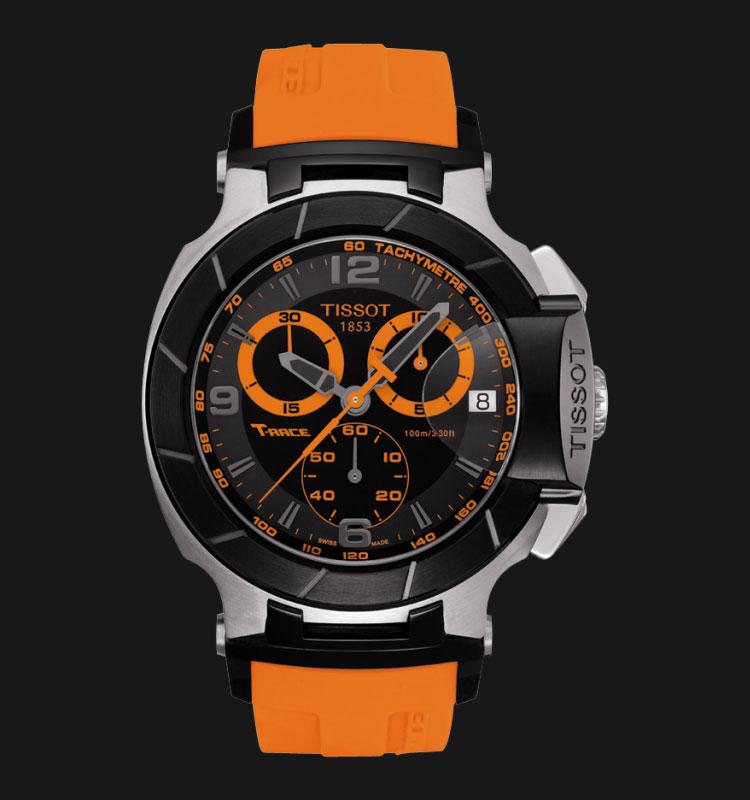 TISSOT T-RACE Chronograph Gent T048.417.27.057.04 Machtwatch