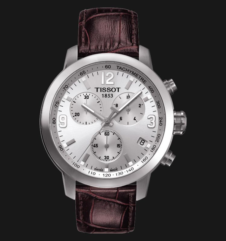 TISSOT PRC 200 Chronograph T055.417.16.037.00 Machtwatch