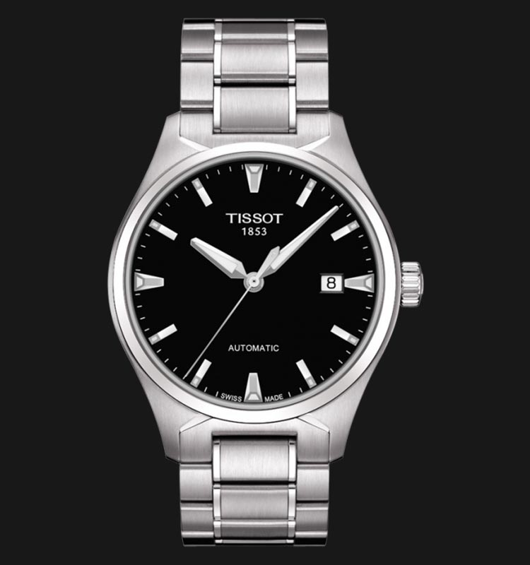 TISSOT T-TEMPO Automatic T060.407.11.051.00 Machtwatch