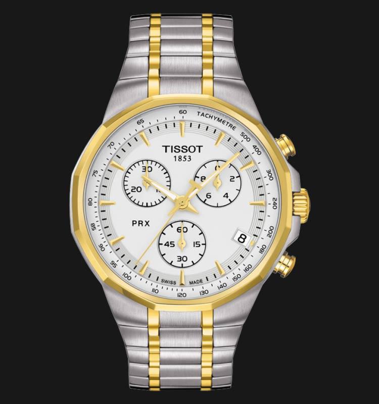 TISSOT PRX T077.417.22.031.00 Machtwatch