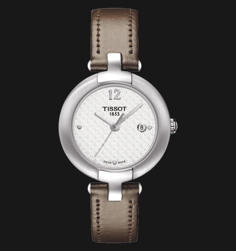 TISSOT PINKY BY T084.210.16.017.01 Machtwatch