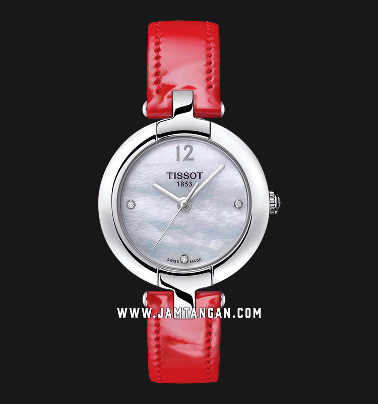 Tissot Pinky By T084.210.16.116.00 Machtwatch
