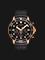 TISSOT Seastar 1000 T120.417.37.051.00 Chronograph Black Dial Black Rubber Strap Thumbnail