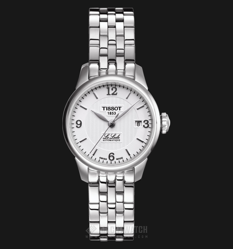 TISSOT Le Locle Automatic Lady T41.1.183.34 Machtwatch