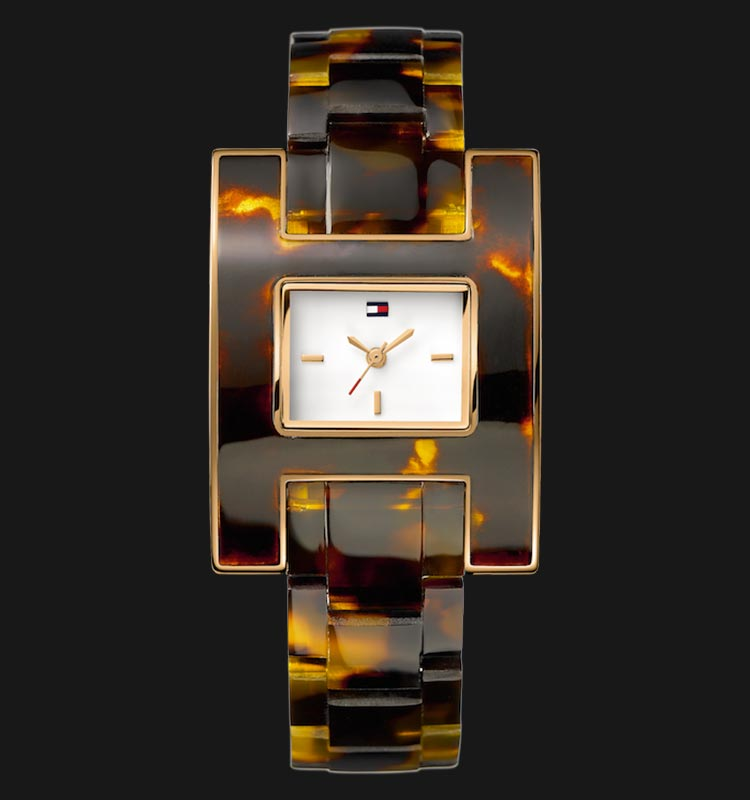 Tommy Hilfiger 1781166 JACQN Women Machtwatch