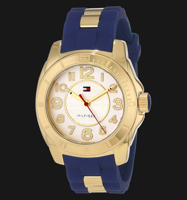 Tommy Hilfiger 1781307 Casual Sport Women Machtwatch