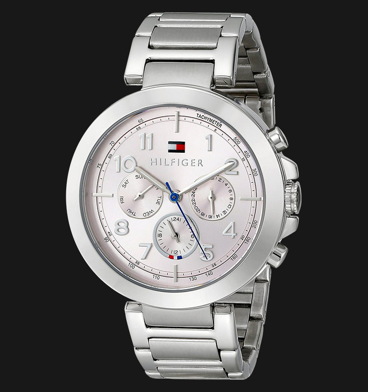 Tommy Hilfiger 1781451 CARY SS Women Machtwatch