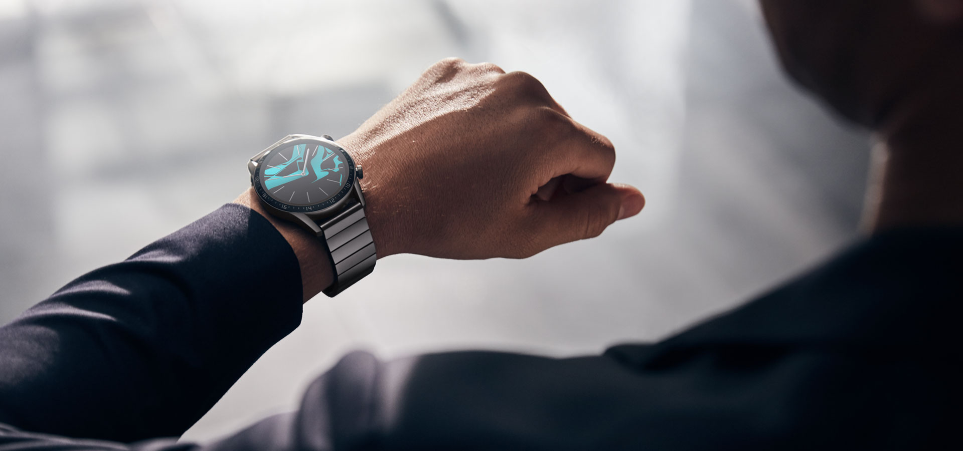 HUAWEI WATCH GT2 All-day Assistant